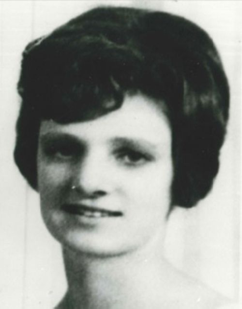 Colleen Adams children would be unable to remember her. (Supplied)