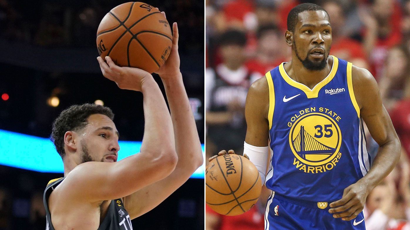 'Seismic change' coming to NBA with reports Warriors set to be torn apart at season's end