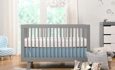 Crib Meghan