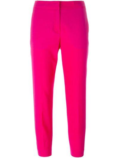"<a href=""http://www.farfetch.com/au/shopping/women/kenzo-kenzo-paris-espadrilles-item-11297619.aspx?storeid=9383&amp;ffref=lp_pic_150_53_"" target=""_blank"">Trousers, $289.90,&nbsp;MGSM&nbsp;at Farfetch.com<br></a><br>"