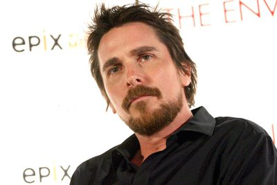 Christian Bale left Batman behind for good, earning a second Oscar nomination for <i>American Hustle</i> and playing another icon, Moses, in the bigger-than-<i>Ben Hur</i> Ridley Scott biblical epic, <i>Exodus: Gods and Kings</i>.