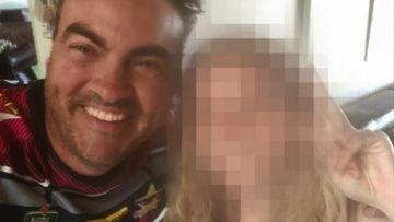 Jason Costigan Queensland Politics LNP