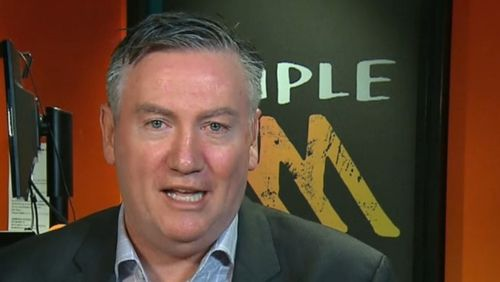 Eddie McGuire, Sam Newman and Trevor Marmalade to return for The