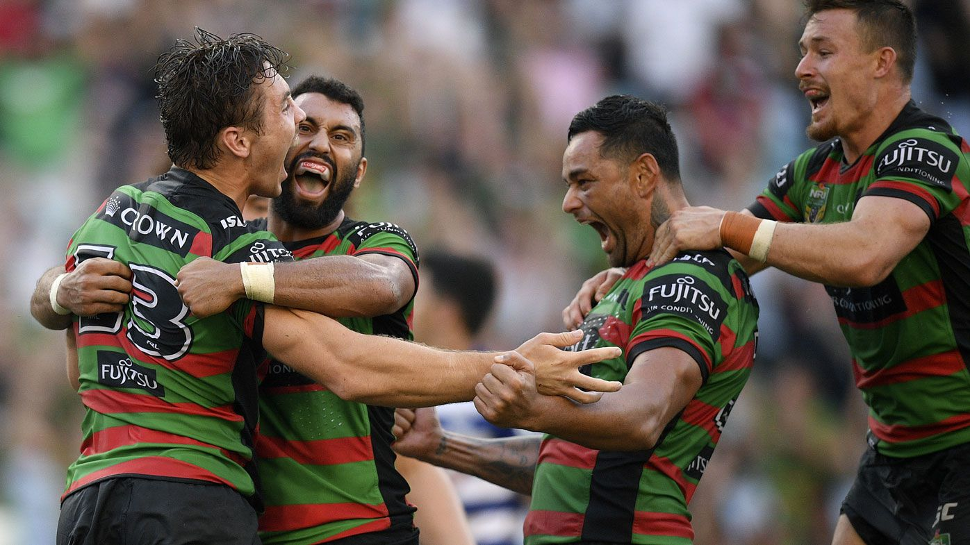 NRL Fuchs performance of the week: Round 4