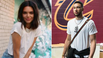 Inside Kendall Jenner and Ben Simmons LA summer rental