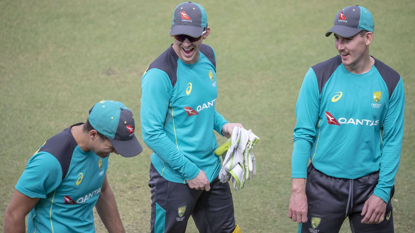 Former Australian captain Ricky Ponting to join support team for ODI tour of England