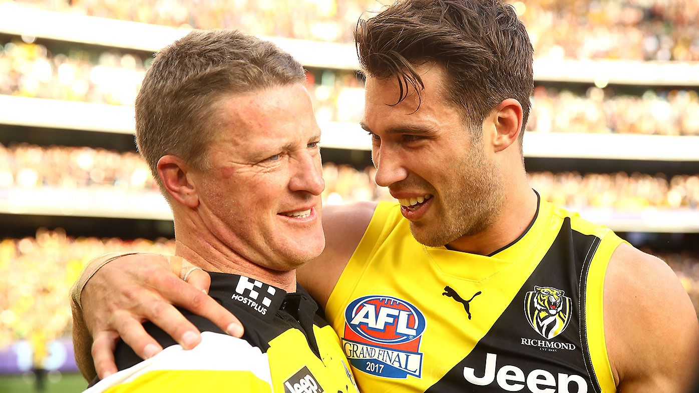 Damien Hardwick closes door on Alex Rance return, pours cold water on Darcy Moore links
