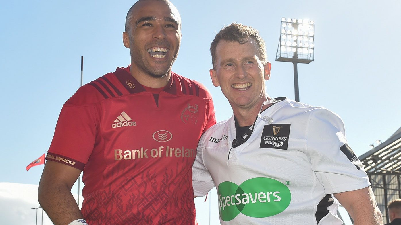 Zebo and Owens