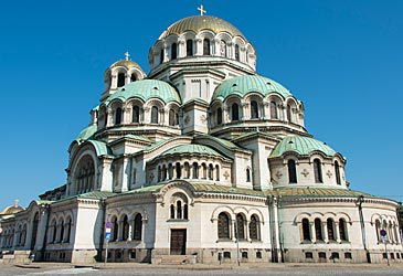 Daily Quiz: Which city is the capital of Bulgaria?