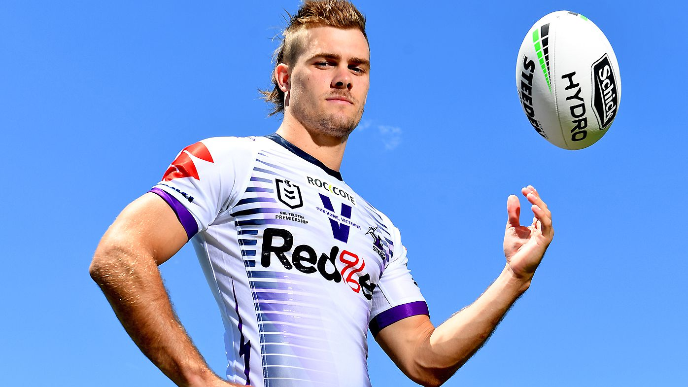 EXCLUSIVE: Sterlo puts Ryan Papenhuyzen ahead of Clint Gutherson for NSW spot