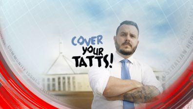 Cover your tatts!