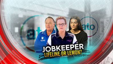 JobKeeper: lifeline or lemon