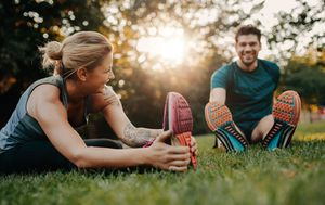 New study reveals the molecule that determines why some people respond better to exercise