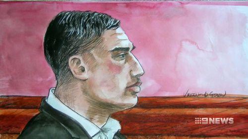 Joseph Gatt has been found guilty of the murder of a Sydney teen.