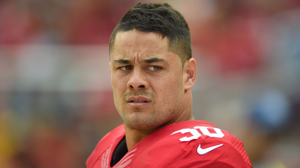 I won't give up on my NFL dream: Hayne