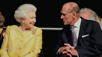 Even now Ray describes the interview as 'proper', and recalls that the Duke of Edinburgh never let his defences down.