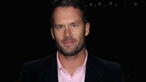 Aussie TV hunk Tom Williams could be heading to <i>Celebrity Splash</i>