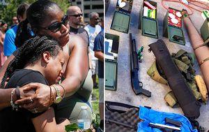 FBI receives 15,000 more potential shooter tip-offs per week after mass shootings