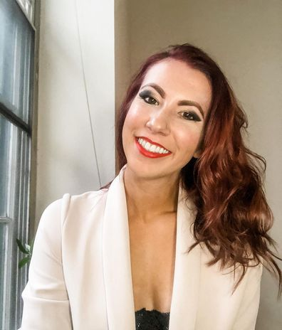 Emily Depasse sexologist