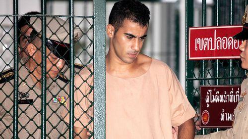Mr al-Araibi will remain behind bars until at least April 22.