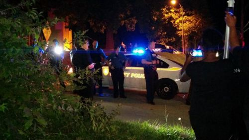 Police officer shot in Ferguson, Missouri less than two months after violent riots