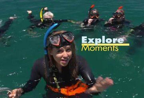 Explore Moments