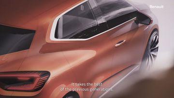 A 2020 vision: Renault unveils new Clio