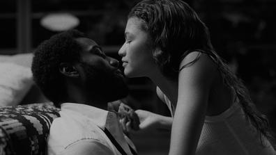 Zendaya and Washington shine in 'Malcolm & Marie'.