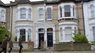 Recreating Home in London