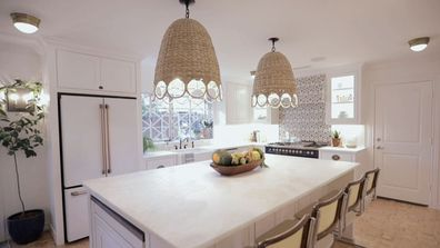 One of a kind Amy Isaac renovation Grace Mitchell Fort Worth Texas