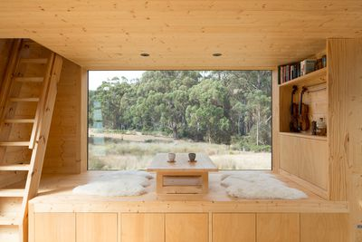 <strong>Bruny Island Hideaway</strong>