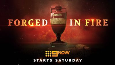 The Ashes rivalry explored in documentary Forged in Fire
