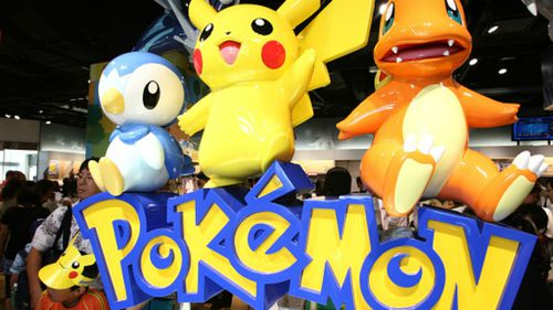 A live-action Pokémon film could be on the way