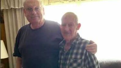 Florida brothers reunited after 83 years 2