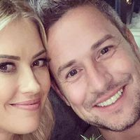 Christina Anstead announces split with husband Ant Anstead