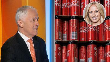 Sylvia Jeffreys: Sugar tax debate highlights PM's desperation