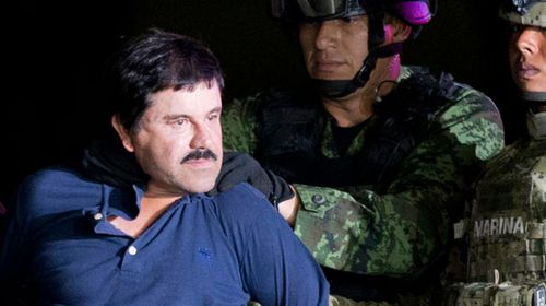 Drug lord Chapo's sons say ex-ally attacked them: report