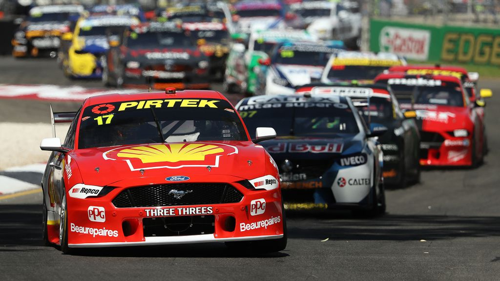 Motorsport Supercars Championship Sport News Headlines Nine Wide World Of Sports