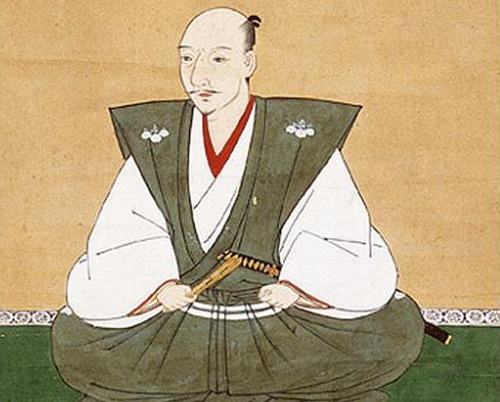 Nobunaga Oda, a powerful warlord, was in awe when he first met Yasuke and thought he was a god.