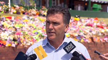 9RAW: Dreamworld seeks advice from Red Cross on tributes