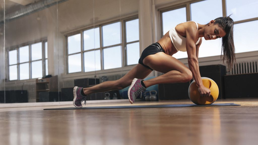 Image result for woman trening body