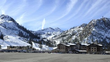 Squaw Valley Ski Resort in Olympic Valley, California's name included a derogatory term for Native American women.