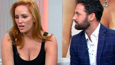 Jules reveals what happened to 'dumped' bridesmaid Mel