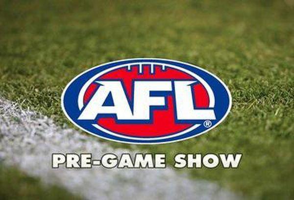 AFL Pre-Game Show