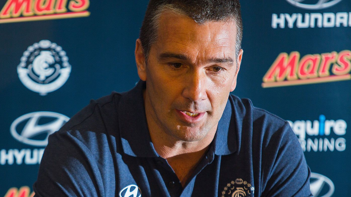 EXCLUSIVE: Warren Tredrea says beef between clubs and greats not uncommon amid Silvagni-Carlton spat