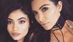 Kim Kardashian defends sister Kylie Jenner's Forbes magazine cover, arguing that their family is self-made