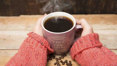 Foods to avoid: caffeine