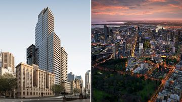 Developer buys 'air rights' to safeguard 'precious' building views