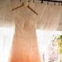 'Tampon' wedding dress divides the internet
