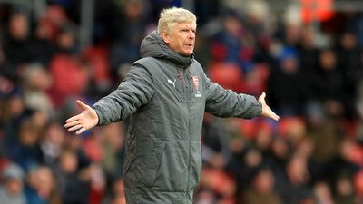 Footballers should be more like Sumo wrestlers: Wenger